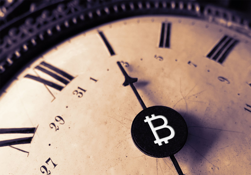 beklenen bitcoin guncellemesi taproot icin aktivasyon sureci basladi