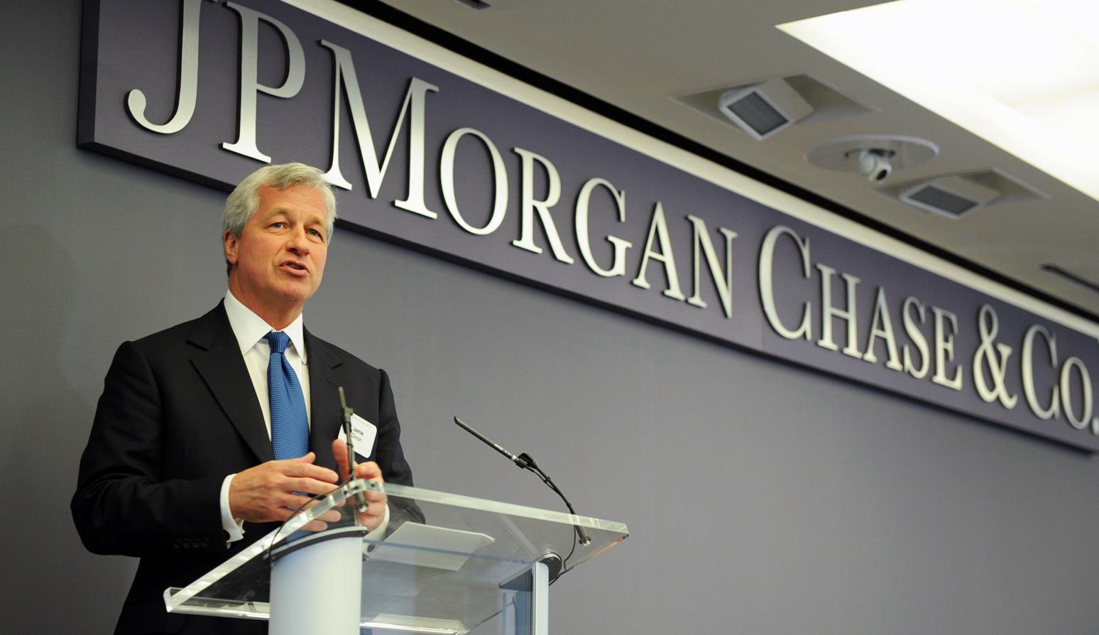 JPMorgan Chase CEO'su: Müşterilerimiz Bitcoin (BTC) ile İlgileniyor - BTCHaber
