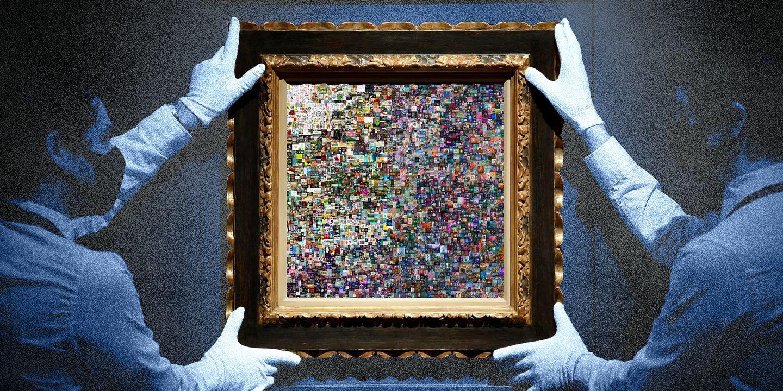 instagram nft sanatcilari icin etkinlik duzenliyor