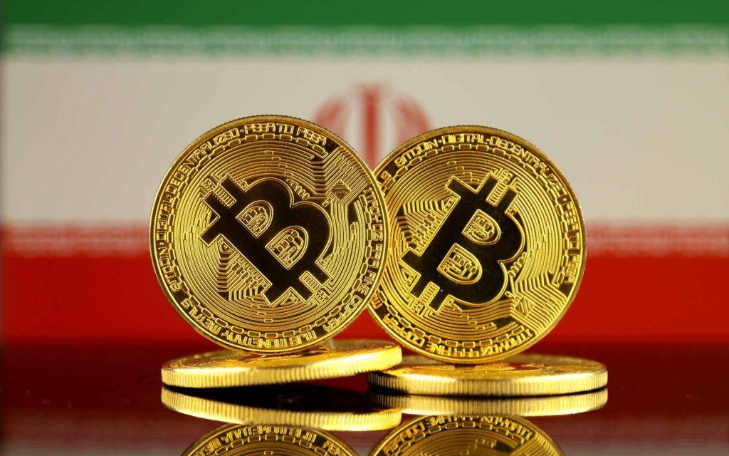 iran bitcoin
