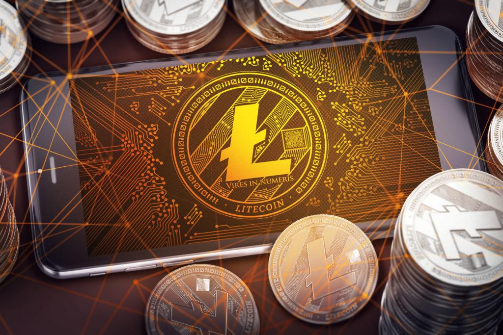 Litecoin LTC Fiyati 77.50 Dolara Cikabilir