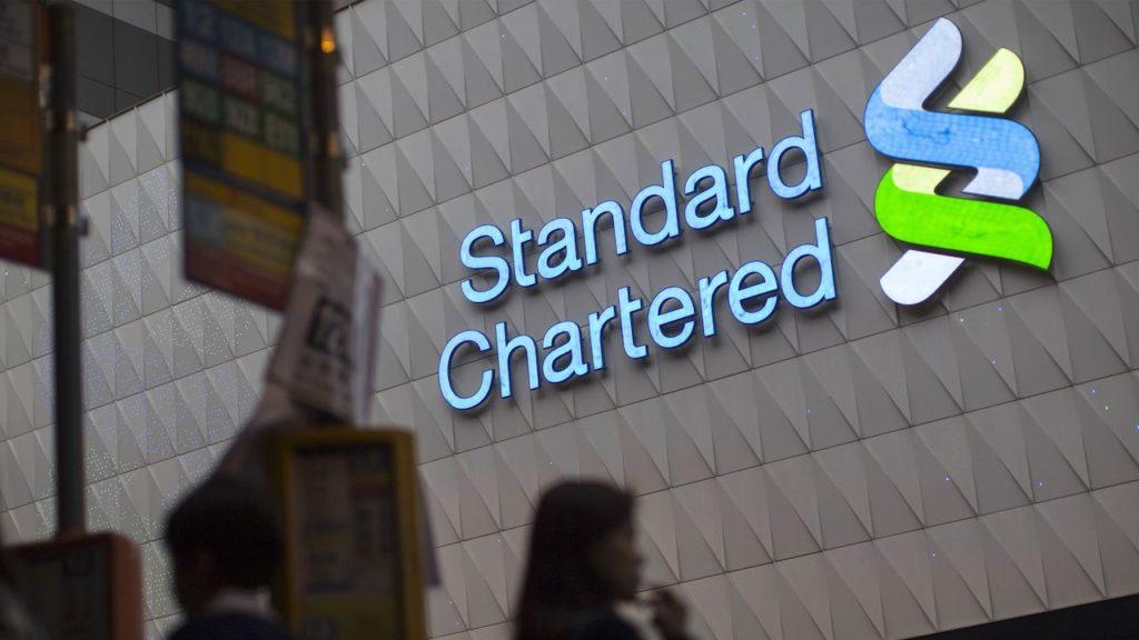 bankacilik devi standard chartered kurumsal musterilere yonelik kripto para platformu kuruyor 1