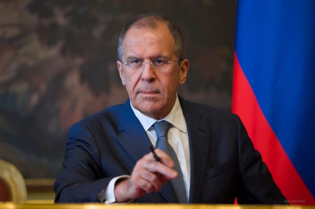 rusya disisleri bakani kripto para birimleri uluslararasi mutabakatlarda cok onemli bir konuma sahip olacak