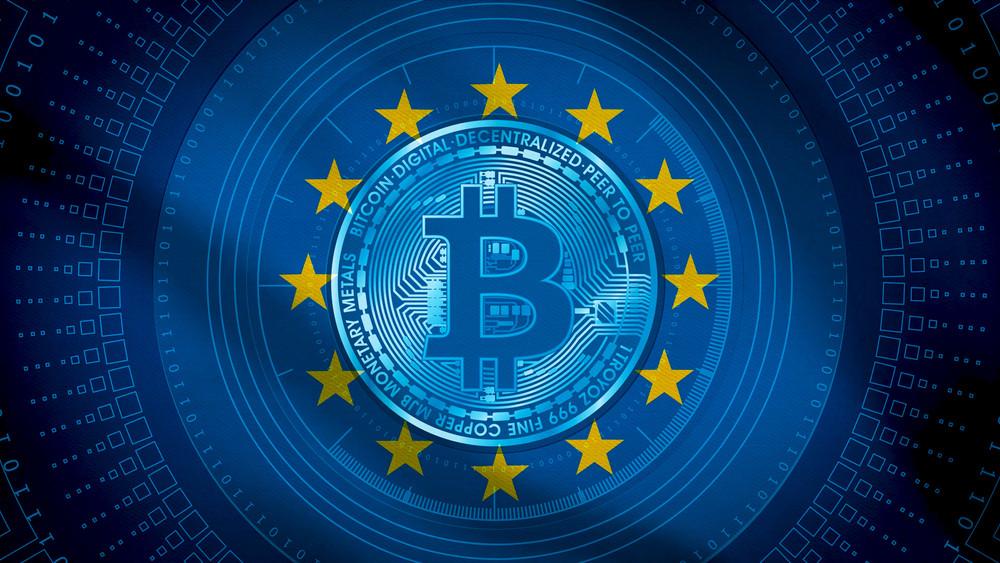 ABnin Yeni Yasa Tasarisi ve Kripto Para Cuzdanlari
