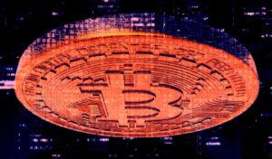 Bitcoin 'Sagciymis
