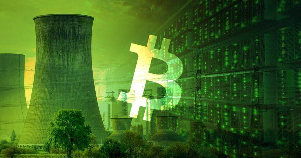 bitcoin madencilik sirketi standard power nukleer enerjili temiz madenciligi aralik ayinda ohioda baslatiyor