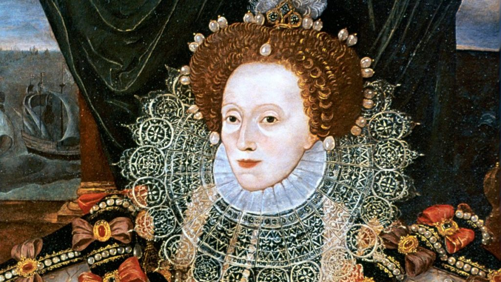 queen elizabeth i photo by ann ronan picturesprint collectorgetty images1