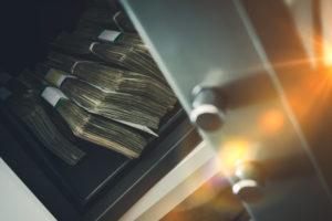 Bankalarda Kasa Kiralamak Mantikli mi