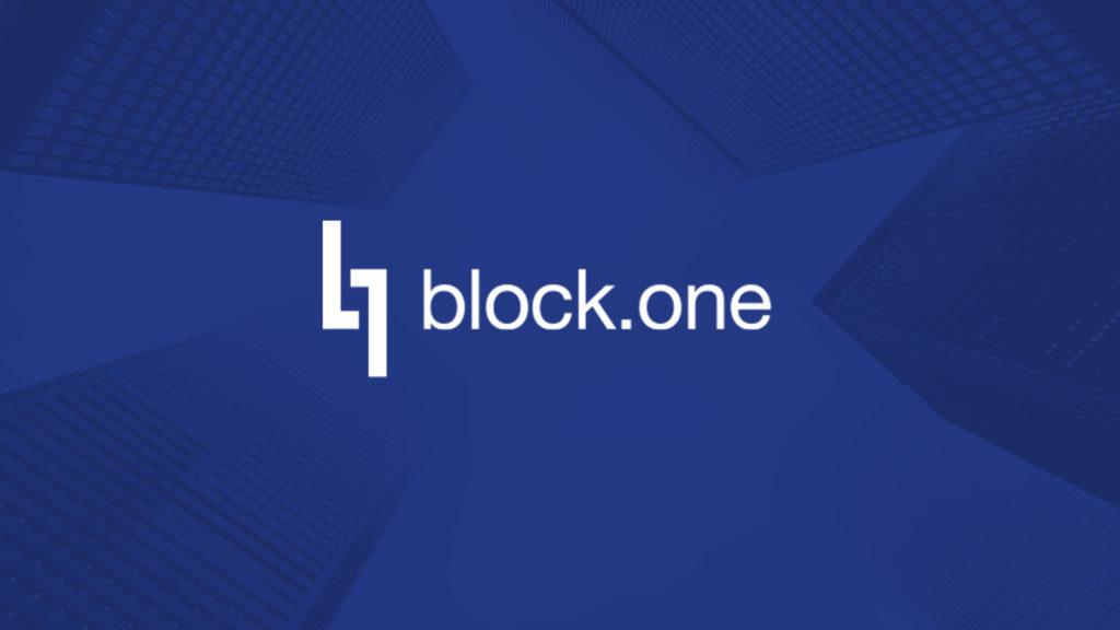 EOS Block.One Voice