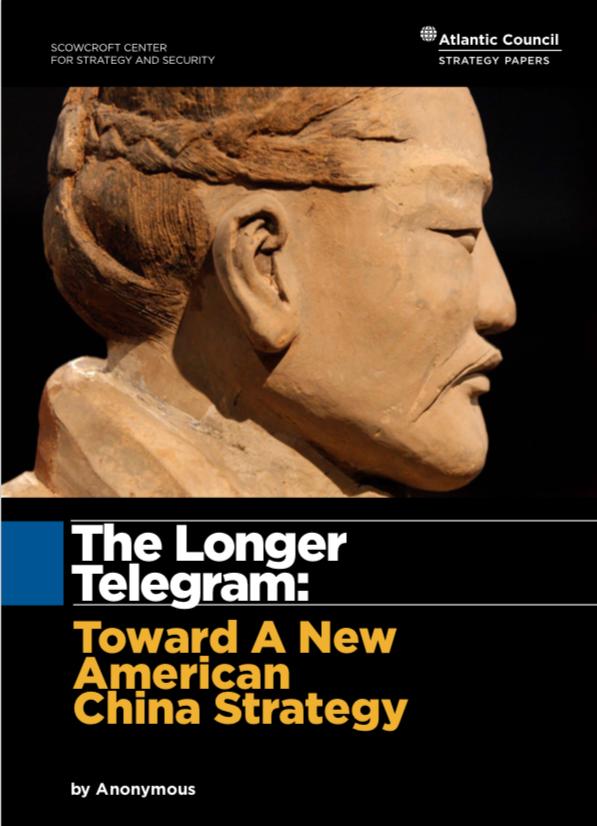 Longer Telegram