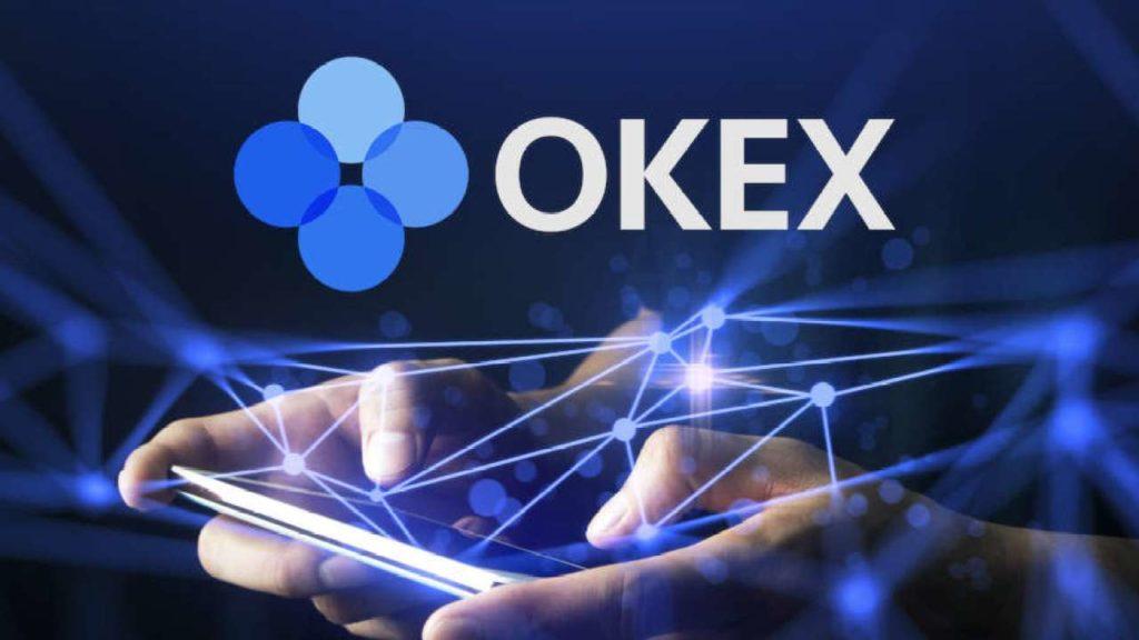 OKEX btch