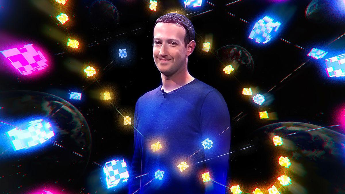 Zuckerbergin Facebooku Metaverse Sirketi Yapma Planlari ve Metaverse Uygulamalari