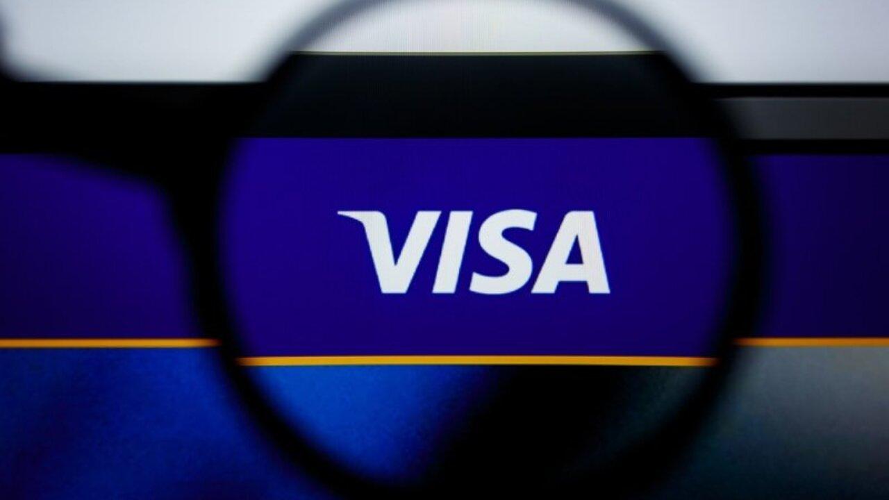visa nft satin almaya devam edeceklerini soyledi
