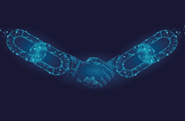 Avrupa Blockchain agi