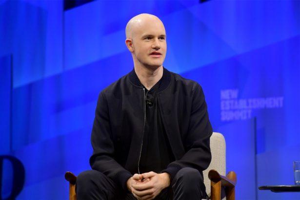 Coinbase CEOsu Brian Armstrong Son On Yili Değerlendirdi