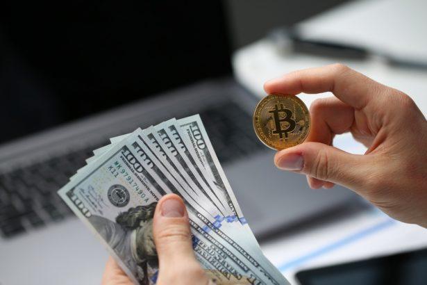 FED Baskaninin Enflasyon Aciklamasi Bitcoinin BTC Fiyatini Yukseltti