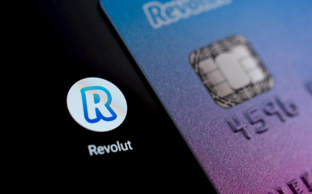 Free Revolut Card