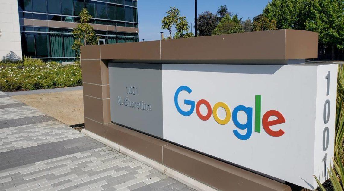 Google Reuters F