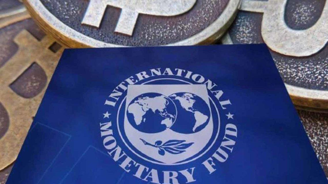 IMF El Salvador
