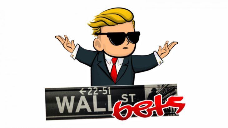 Wallstreetbets 1