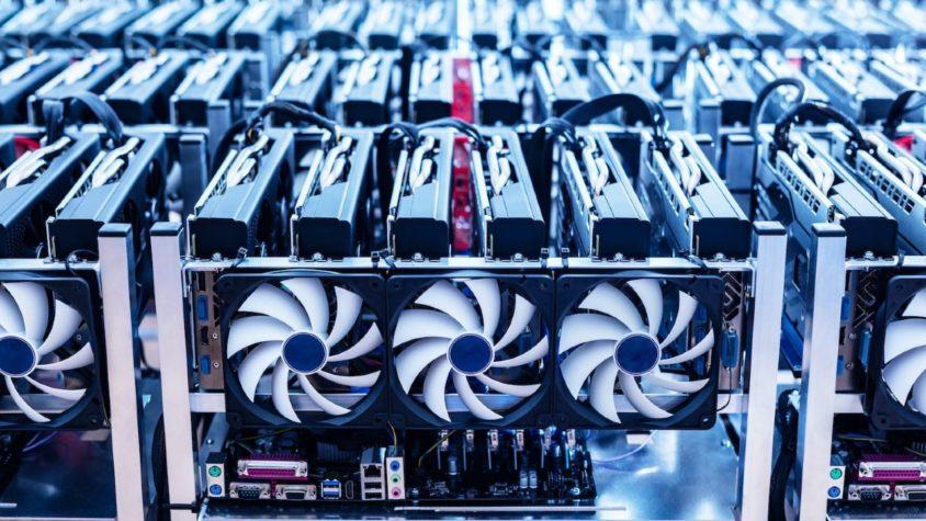 argo blockchain 20 bin adet madencilik makinesi alacak