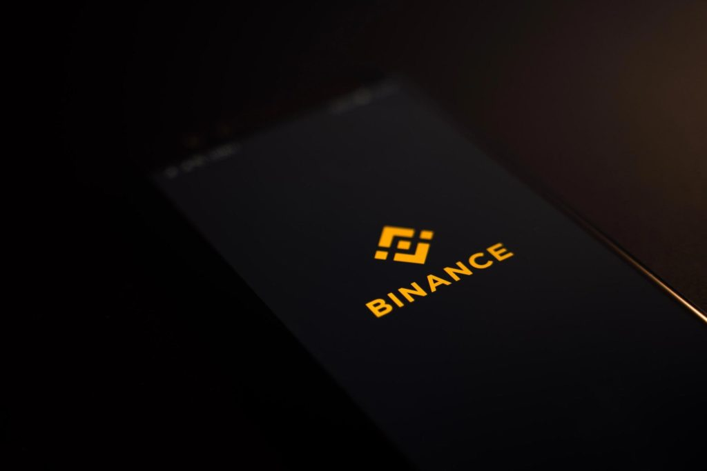 binance 4