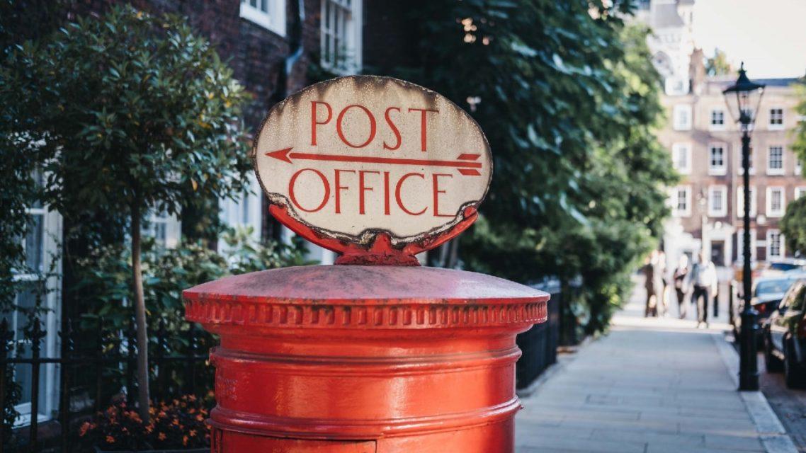 birlesik krallik posta ofisi kripto para ticari icin dugmeye basti