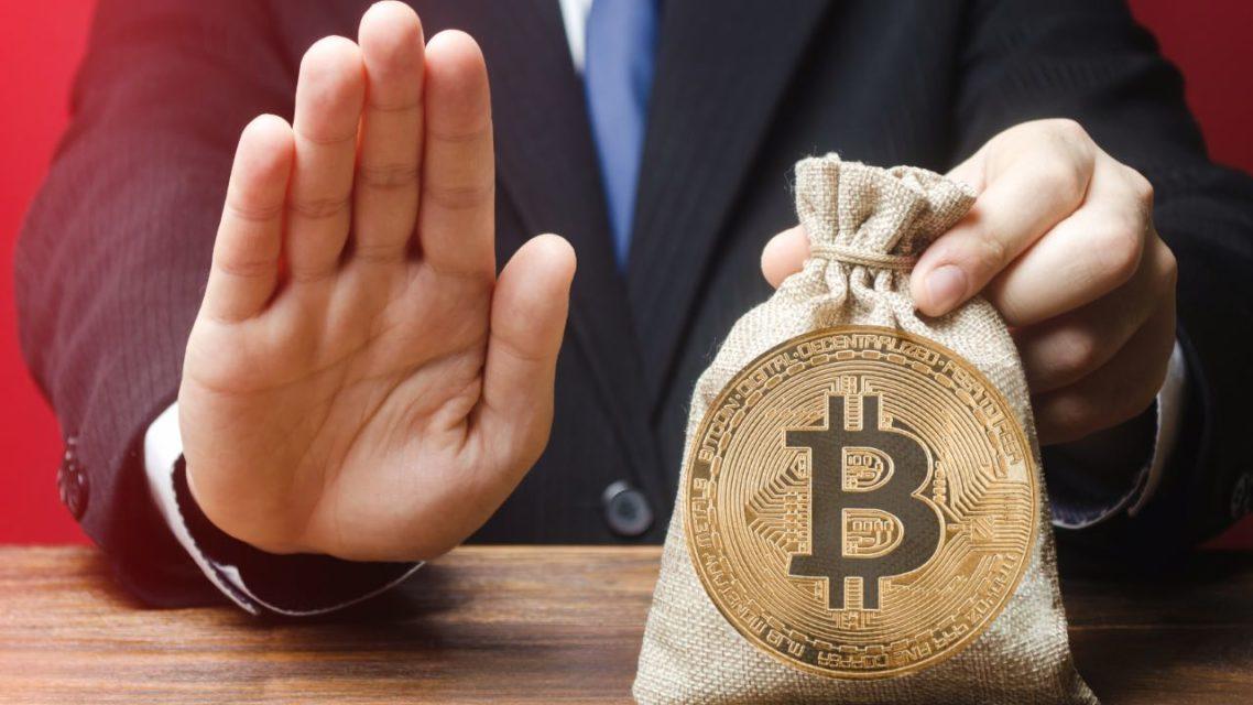 bitcoin icin bir aciklama da rusyadan