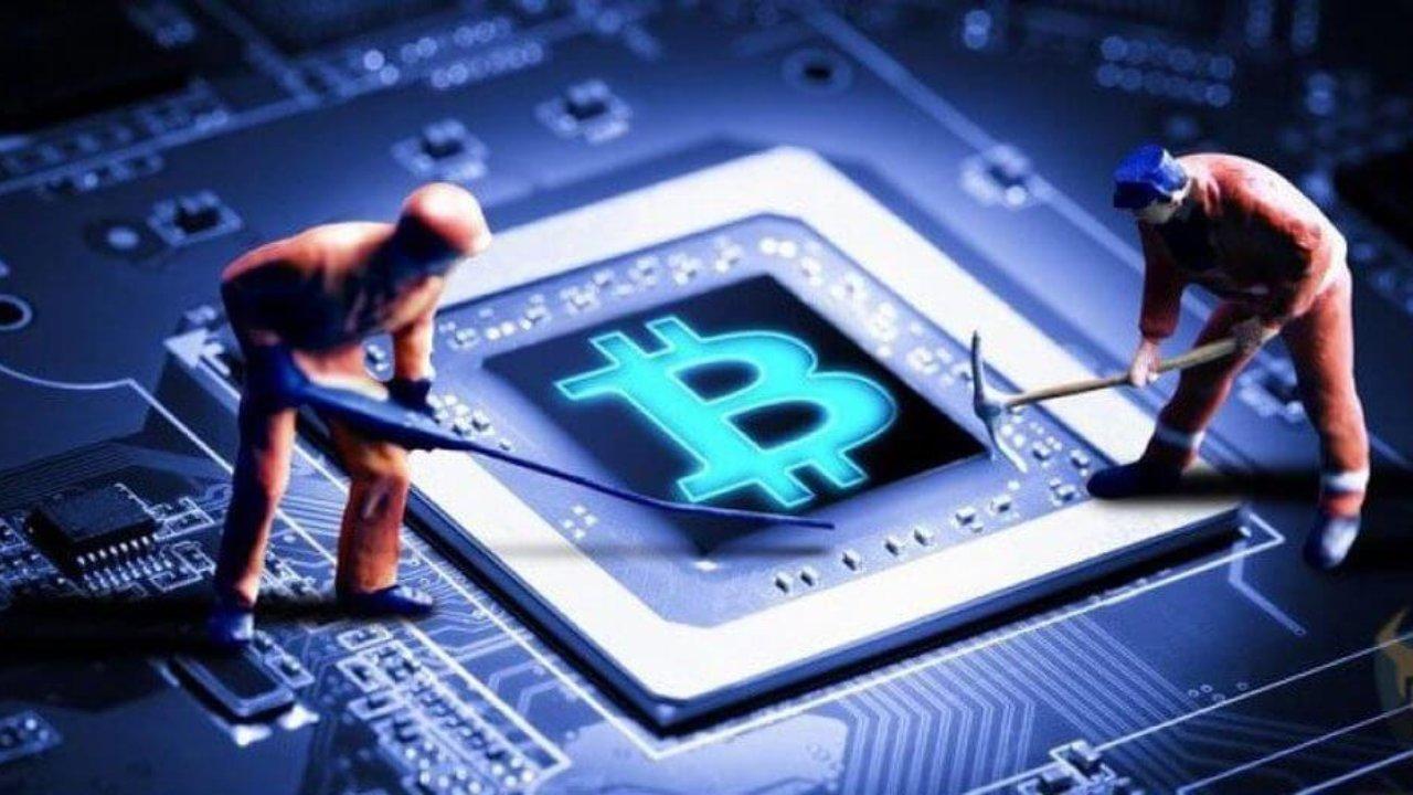 bitcoin madencisi kari madencilik zorlugundaki artislara ragmen yuksek
