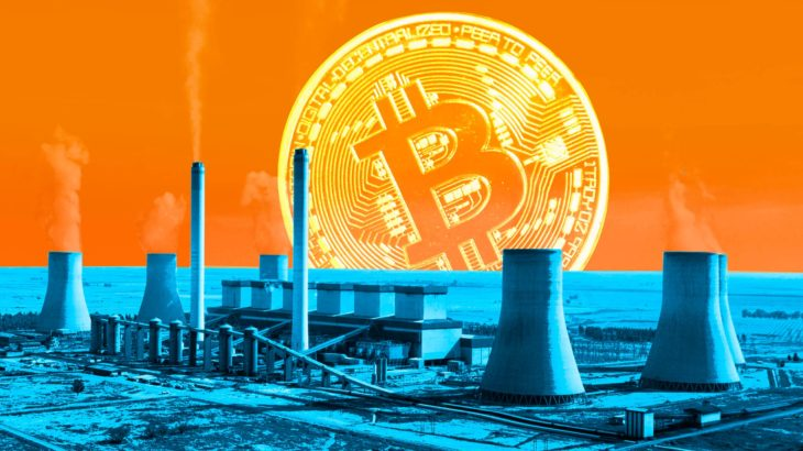 bitcoin verimliligi