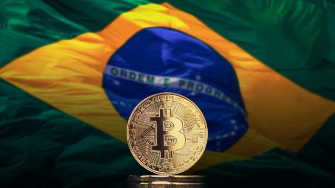 brezilyalilar bitcoin konusunda istekli