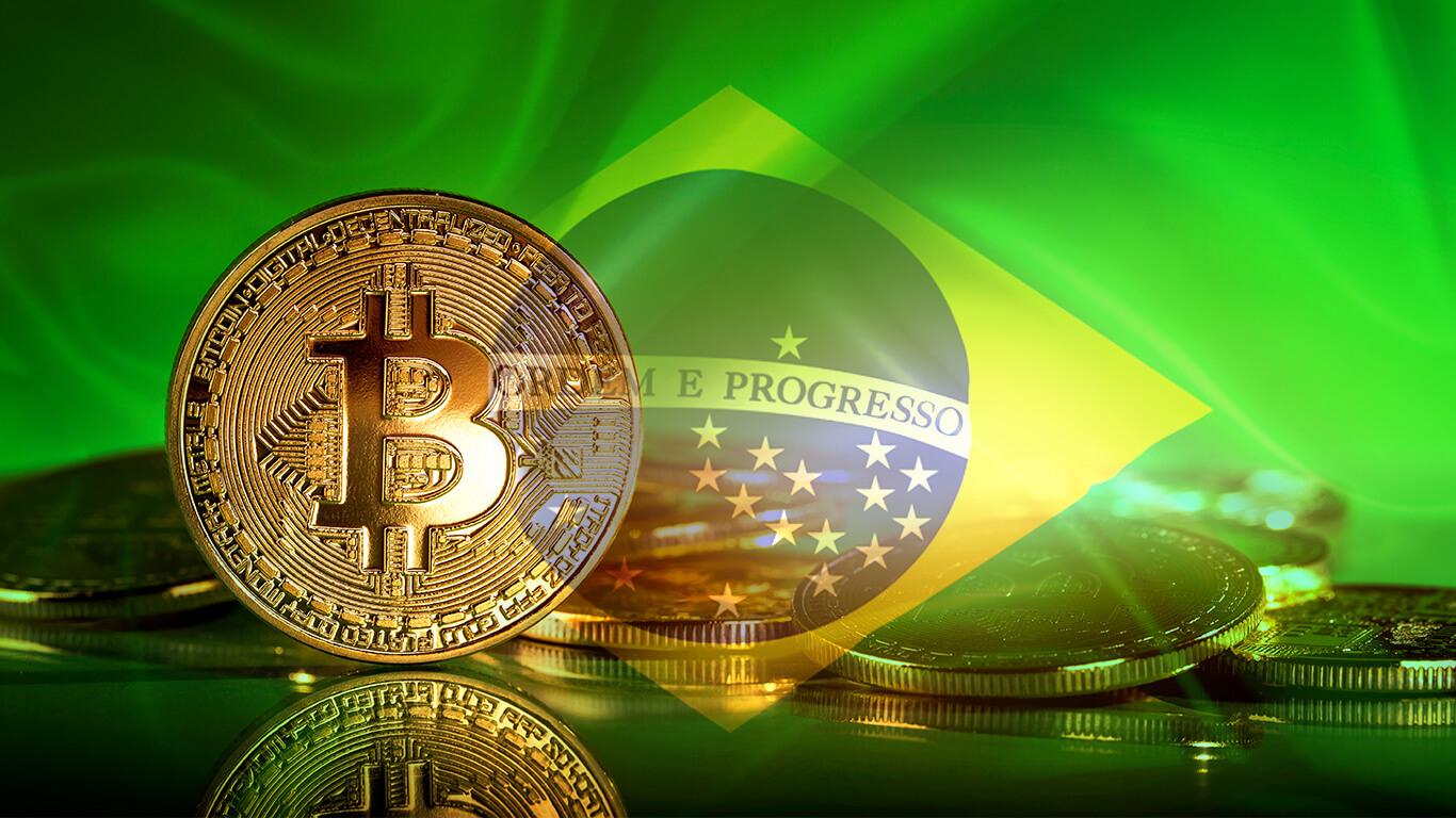 brezilyalilar bitcoin konusunda istekli 2