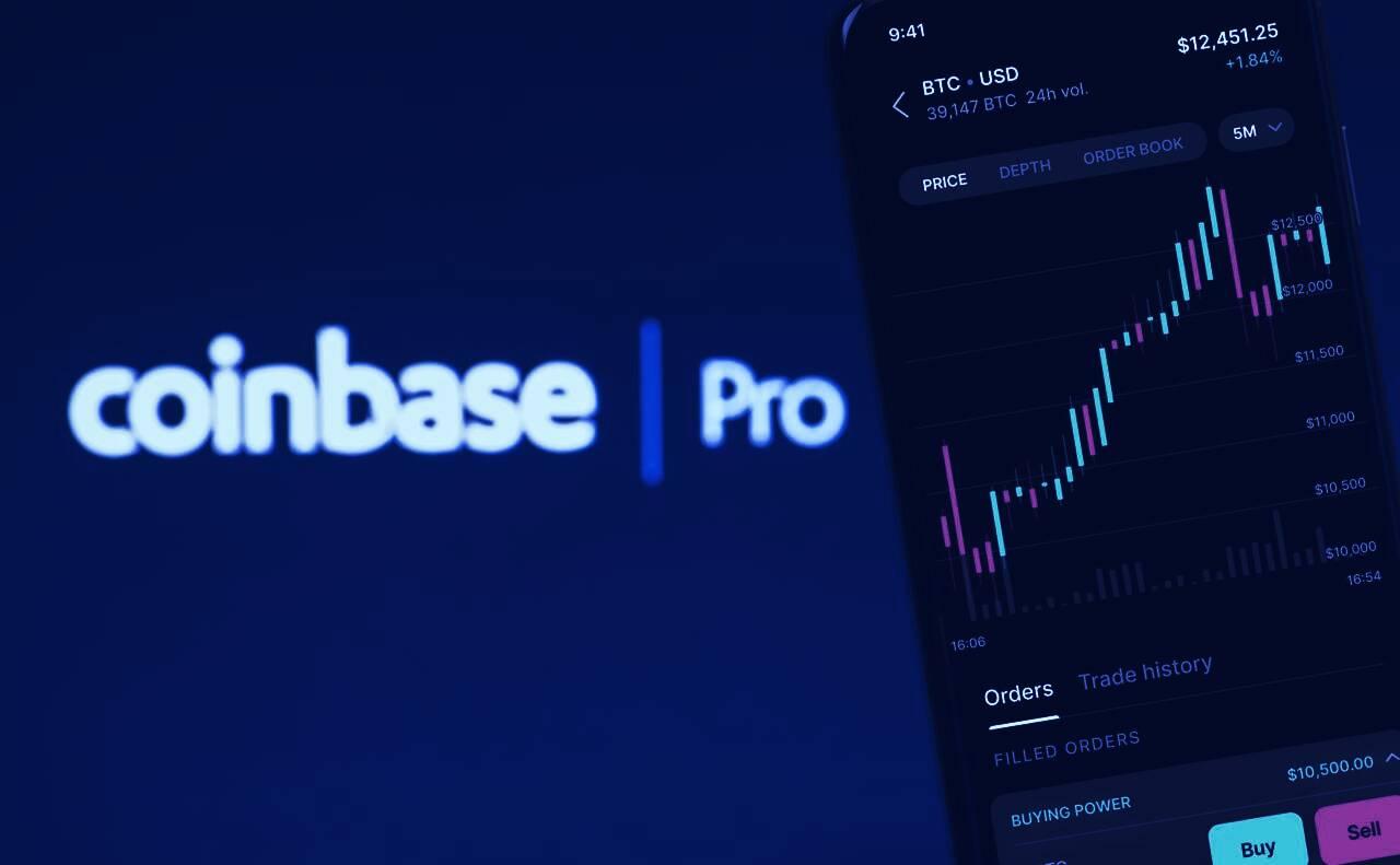 coinbase pro yeniden listeleme soylentilerini reddetti
