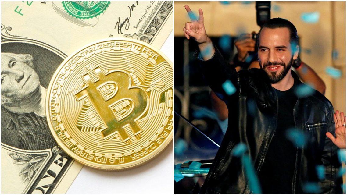el salvador bitcoin reklami 2