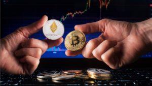 ethereum 4 000 dolara yaklasti bitcoin 51 000 dolara goz kirpti