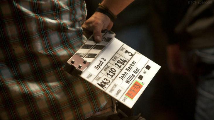 film endüstrisinde NFT