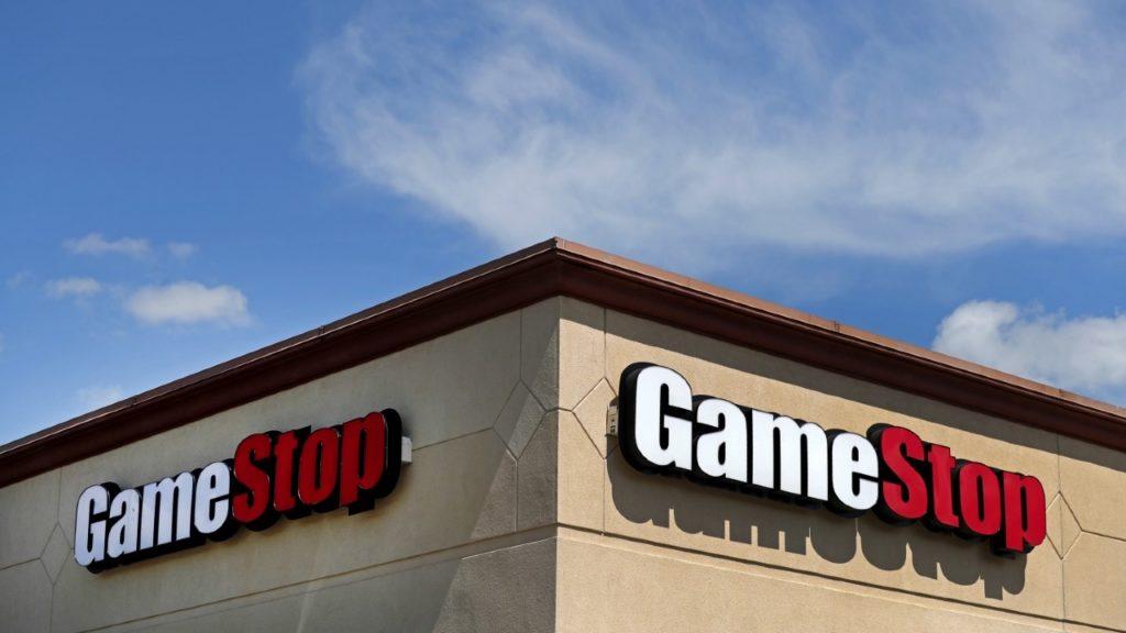 gamestop icin ethereum tabanli bir nft platformu iddiasi