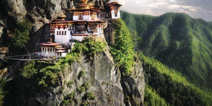 guney asyada guney asya olmayan bir ulke bhutan