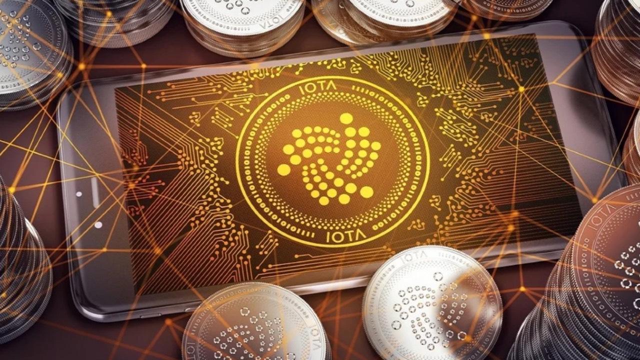 iota blockchain altyapisini etkinlestirecek