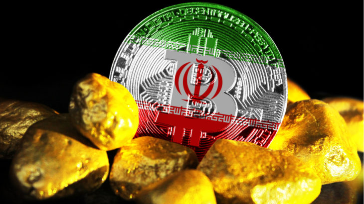 iran is using bitcoin mining to circumvent sanctions according to elliptic