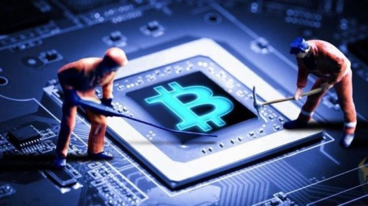 kripto madenciligi yatirim cekmeye devam ediyor