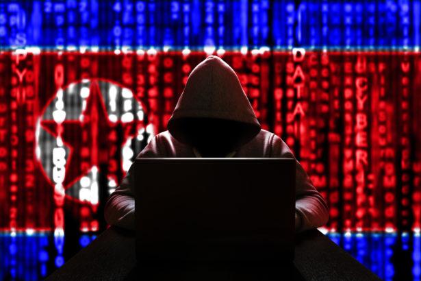 north korea hacker