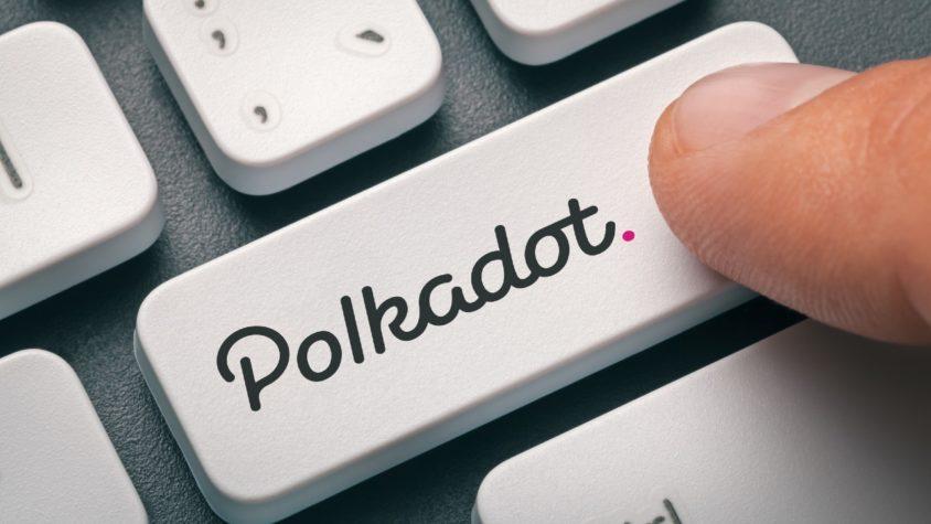 polkadottan merkeziyetsiz alim satim platformu polkadex
