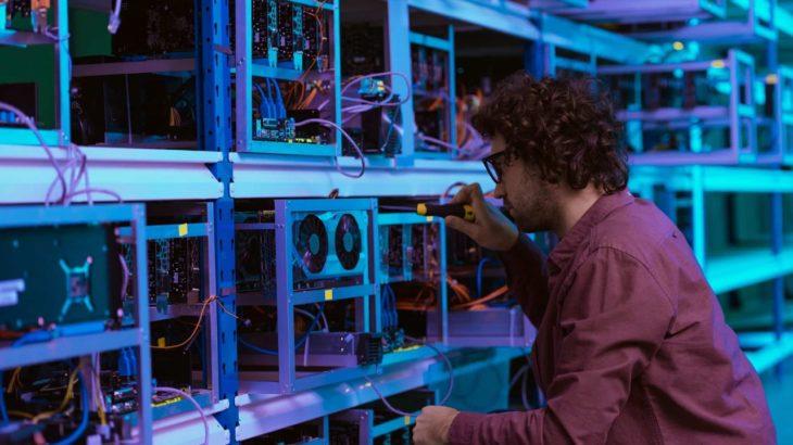 powerbridge technologiesten yesil kripto madenciligi hamlesi
