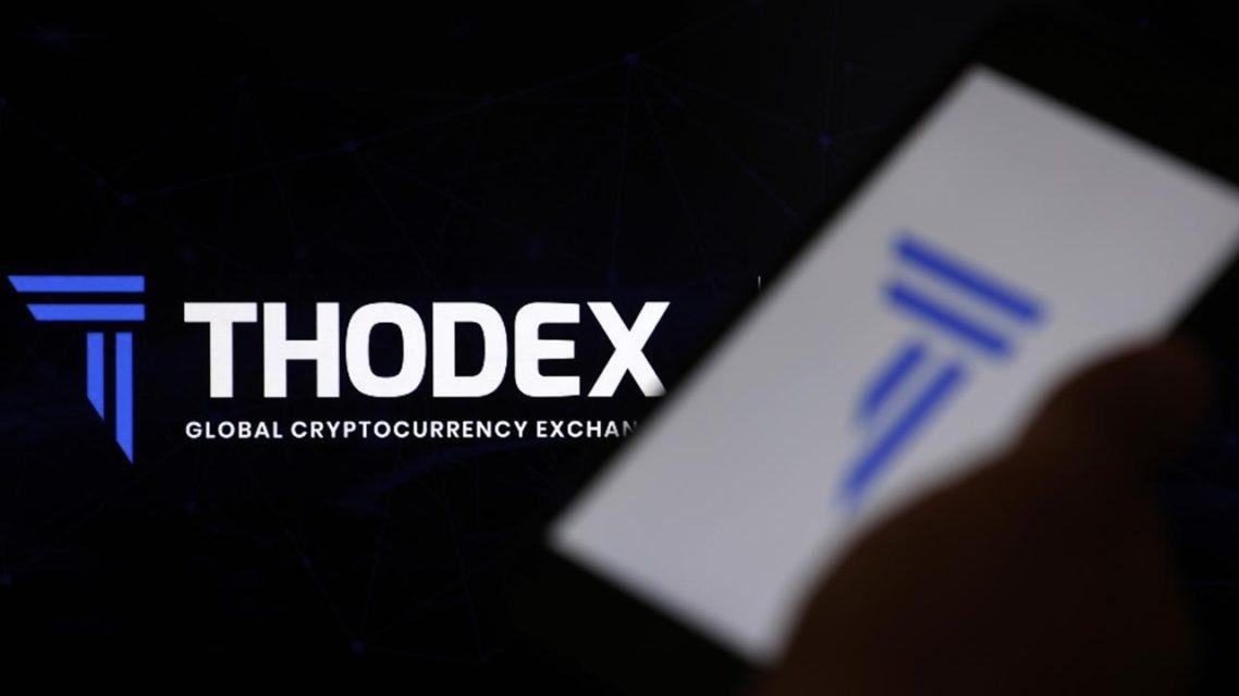 thodex sorusturmasi icin bassavciliktan rapor talebi