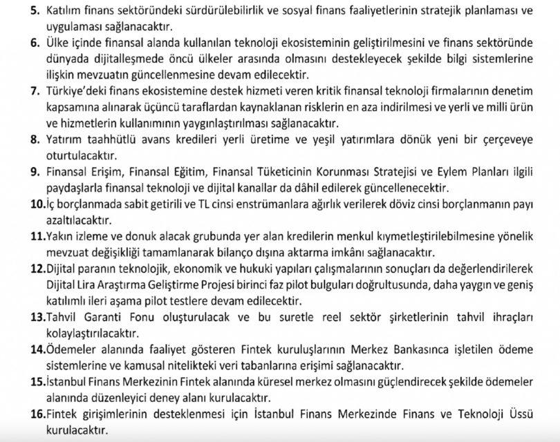 turkiyede dijital para birimine gecis icin yeni detay 2