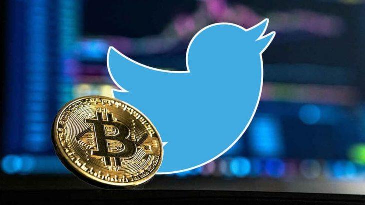 twitter bitcoin ile odeme alacak en kripto haber