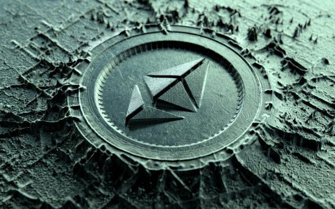 Ethereum zorluk bombasi