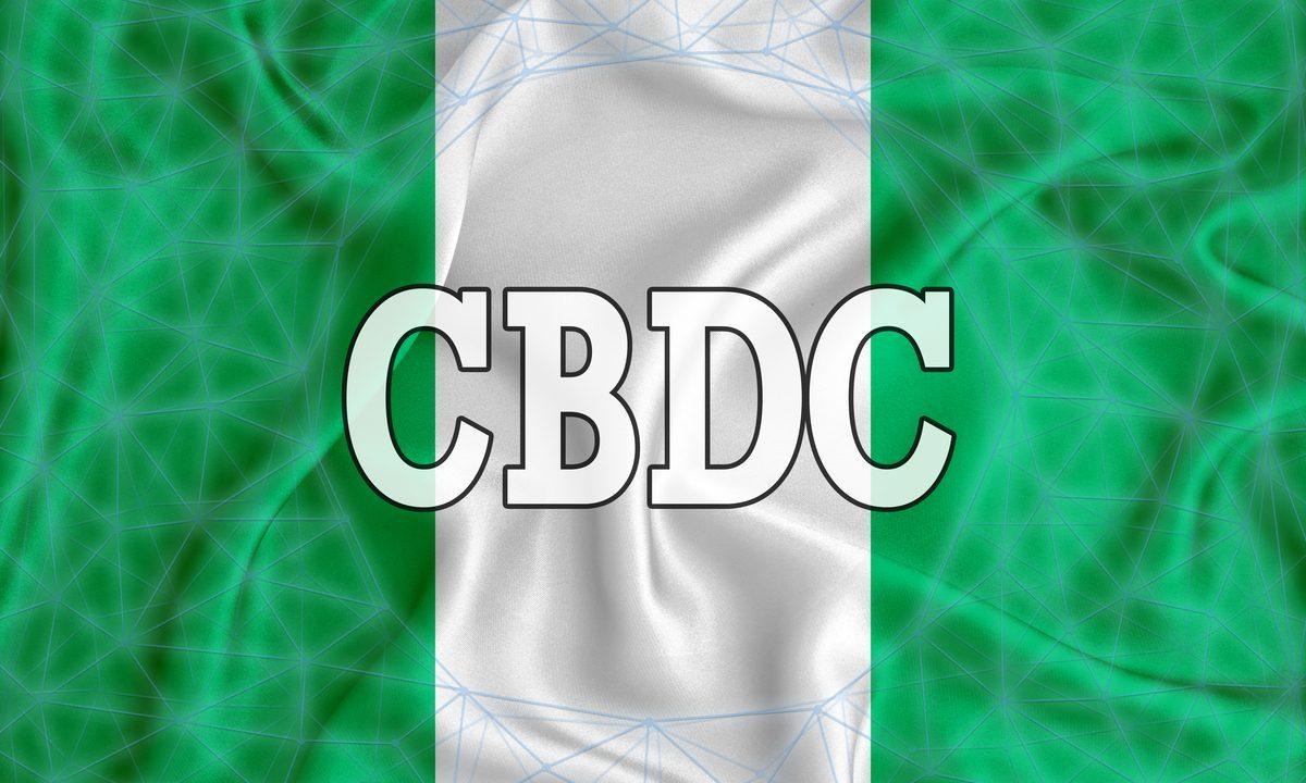 Nigeria digital currency