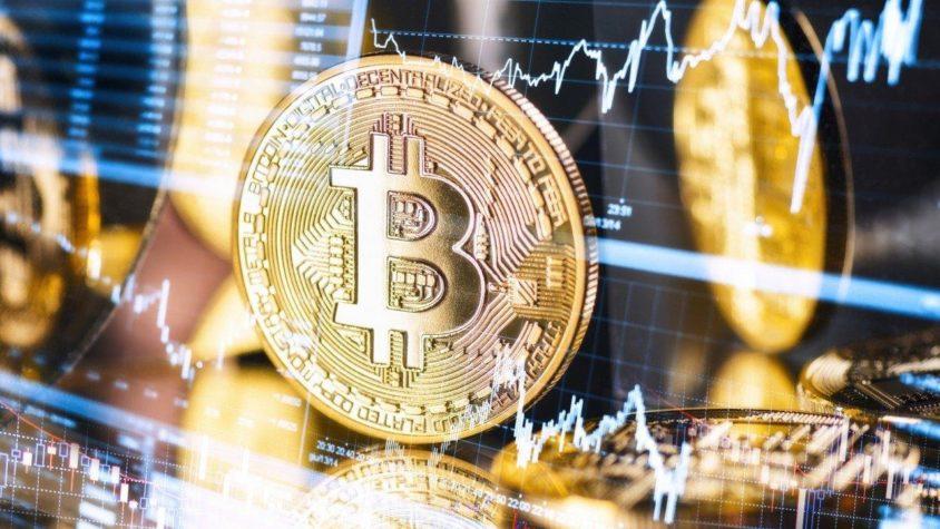 bitcoin islem hacmindeki artis dikkat cekiyor 2